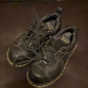 Dr Martin youth size 12. Great condition!